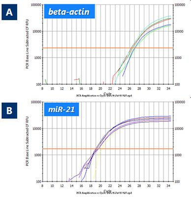 FFPE RNA Purification 96-Well Kit Figure 2