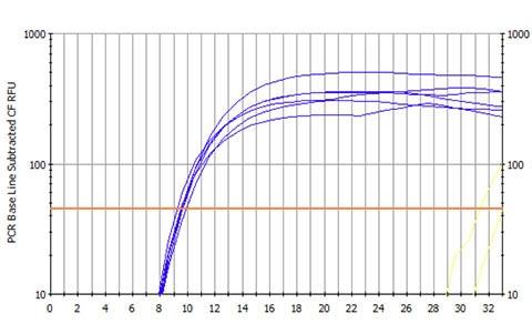 Total RNA Purification Maxi Kit Figure 2