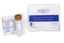 Contents of Stool Nucleic Acid Collection and Preservation System